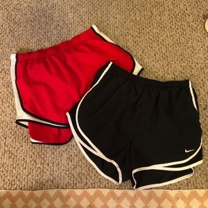 Nike short bundle